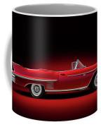 Red-carpet Treatment Coffee Mug
