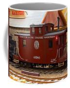 580 Coffee Mug