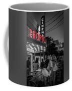 5828- Tropic Theater Coffee Mug