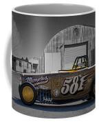581 Bonneville Race Car Coffee Mug