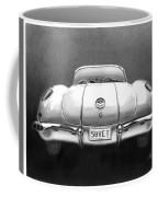 58vet Coffee Mug