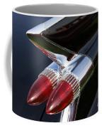 '59 Cadillac Coffee Mug