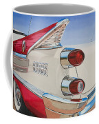 59 Dodge Royal Lancer Coffee Mug