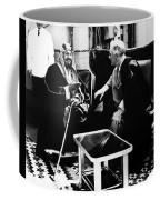 Franklin D. Roosevelt Coffee Mug by Granger
