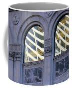 5th Avenue Reflections Coffee Mug by Rick Locke