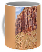 Views Of Canyonlands National Park Coffee Mug