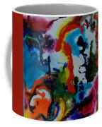 Splattt Coffee Mug