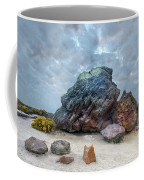 Agglestone Rock - England Coffee Mug