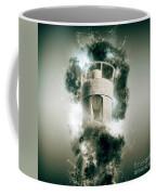 Air Raid Siren Coffee Mug