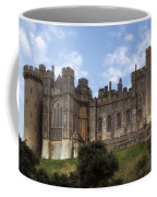 Arundel Castle Coffee Mug