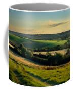 Az Landscape Coffee Mug
