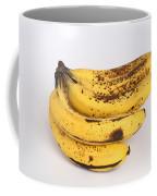 Banana Ripening Sequence Coffee Mug