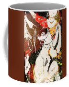 Bihu Dance Coffee Mug