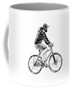 Bike Life  Coffee Mug