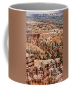 Bryce Canyon - Utah Coffee Mug