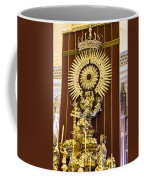 Cathedral Of Seville - Seville Spain Coffee Mug