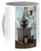 Daily Grind Coffee Coffee Mug
