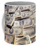Dollar Coffee Mug