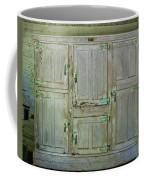 6 Doors Coffee Mug