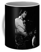 #6 Enhanced Bw Coffee Mug