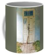 Entrance Coffee Mug