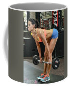 6 Essential Weight Loss Tips For Elliptical Trainers. Coffee Mug