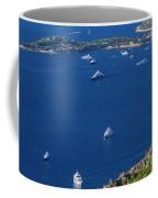 Eze, Alpes-maritimes Department, France Coffee Mug