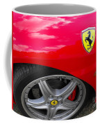 Ferrari Coffee Mug