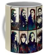 Game Of Thrones. House Stark. Coffee Mug