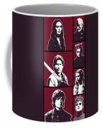 Game Of Thrones. Lannister. Coffee Mug
