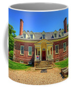 George Mason's Gunston Hall Coffee Mug