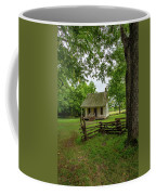 George Washington Carver National Monument Coffee Mug