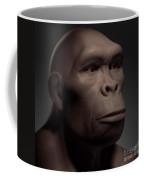 Homo Habilis Coffee Mug