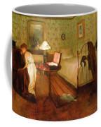 Interior  Coffee Mug