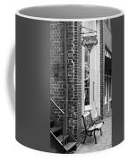 Jonesborough Tennessee - Main Street Coffee Mug