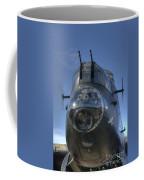 Just Jane Coffee Mug