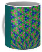Kaleidoscope 6 Coffee Mug