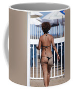 L W Thong Coffee Mug