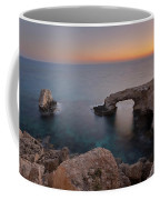 Love Bridge - Cyprus Coffee Mug