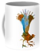 Lyrebird Coffee Mug