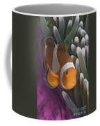 Malaysia, Marine Life Coffee Mug