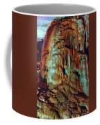 Marble Cave Crimea Coffee Mug
