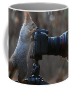 Michael Haddad Pa Coffee Mug