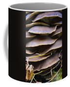 Mushroom Art Coffee Mug