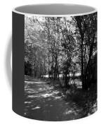 Natchez Trail Coffee Mug