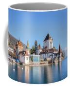 Oberhofen - Switzerland Coffee Mug