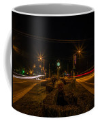 6 O'clock Traffic Coffee Mug