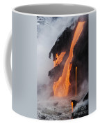 Pahoehoe Lava Flow Coffee Mug