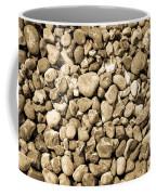 Pebbles 4 Coffee Mug