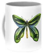 6 Queen Alexandra Butterfly Coffee Mug
